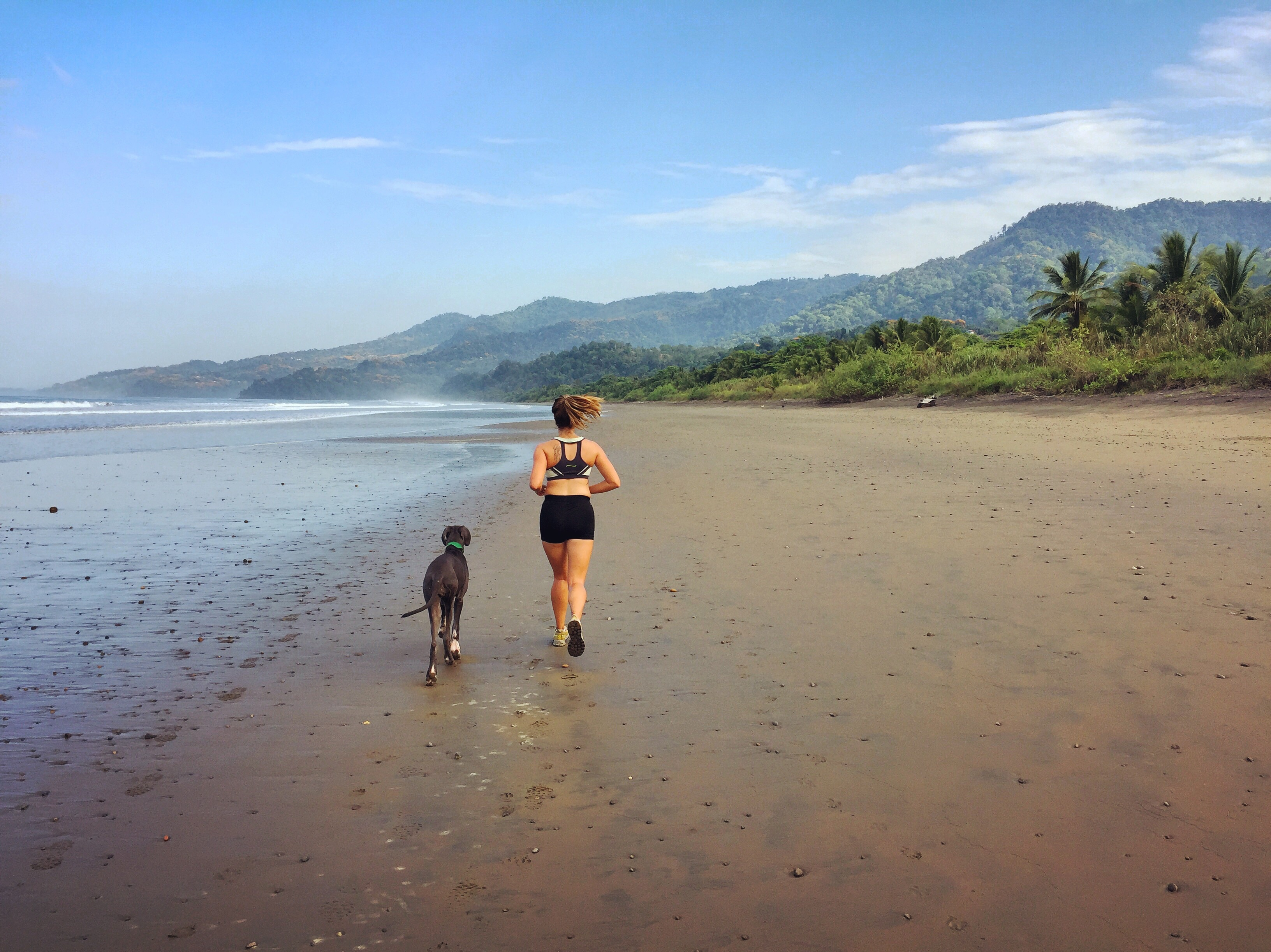 living and traveling in costa rica
