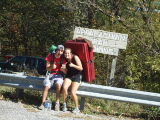 Appalachian Trail, bucket list, A Cruising Couple
