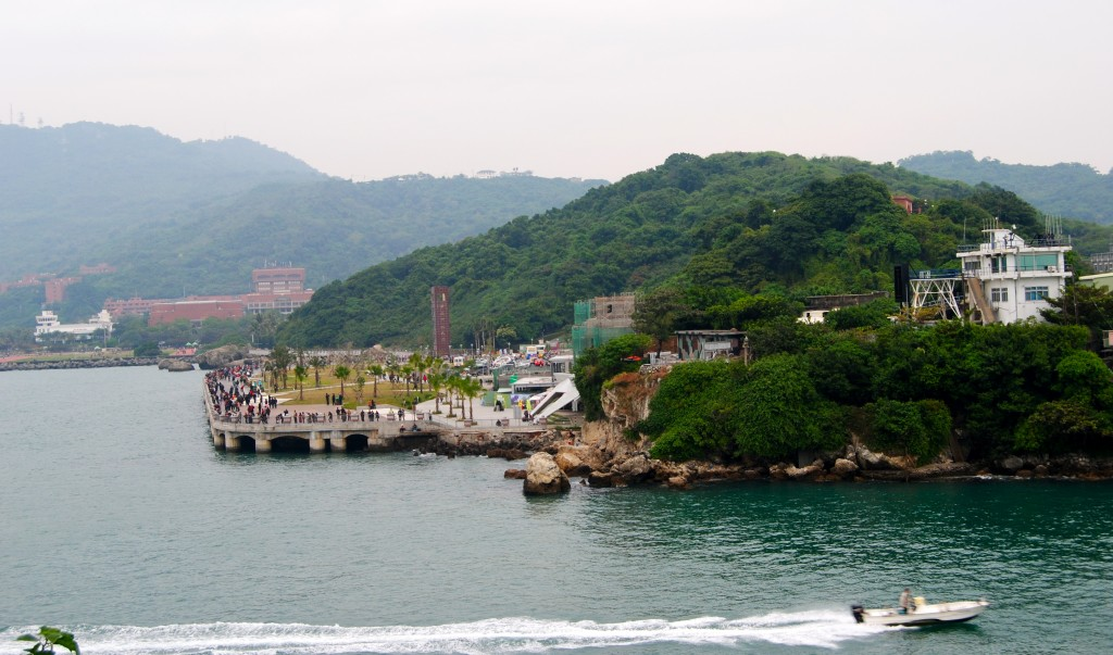 Inlet, Kaohsiung
