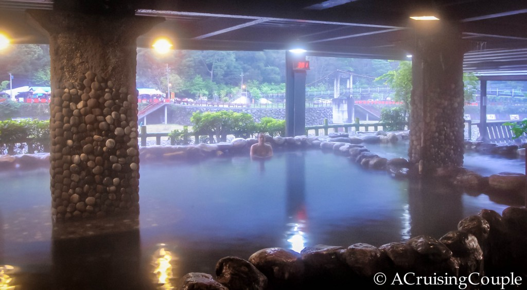 Chingchuan Hot Springs