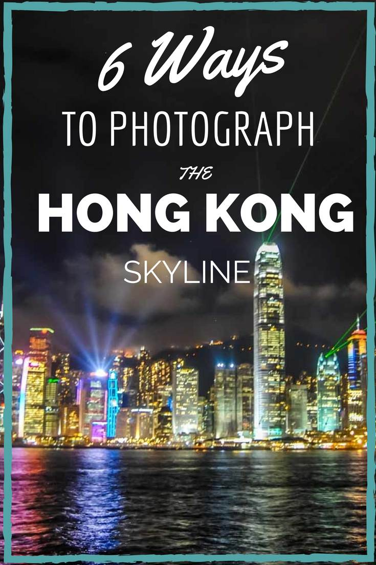 How To Decorate A Long Living Room With Windows: Hong Kong Skyline: 6 Ways To Photograph The Hong Kong