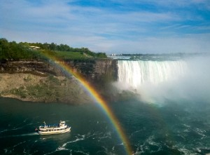 Photo Friday | Niagara Falls | Ontario, Canada