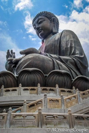 Lantau Island's Big Buddha: Is It Worth It?