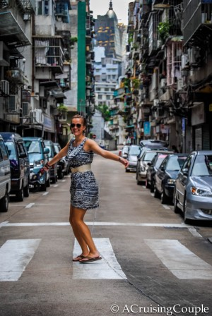 Photo Friday | The Other Side of Macau | Macau