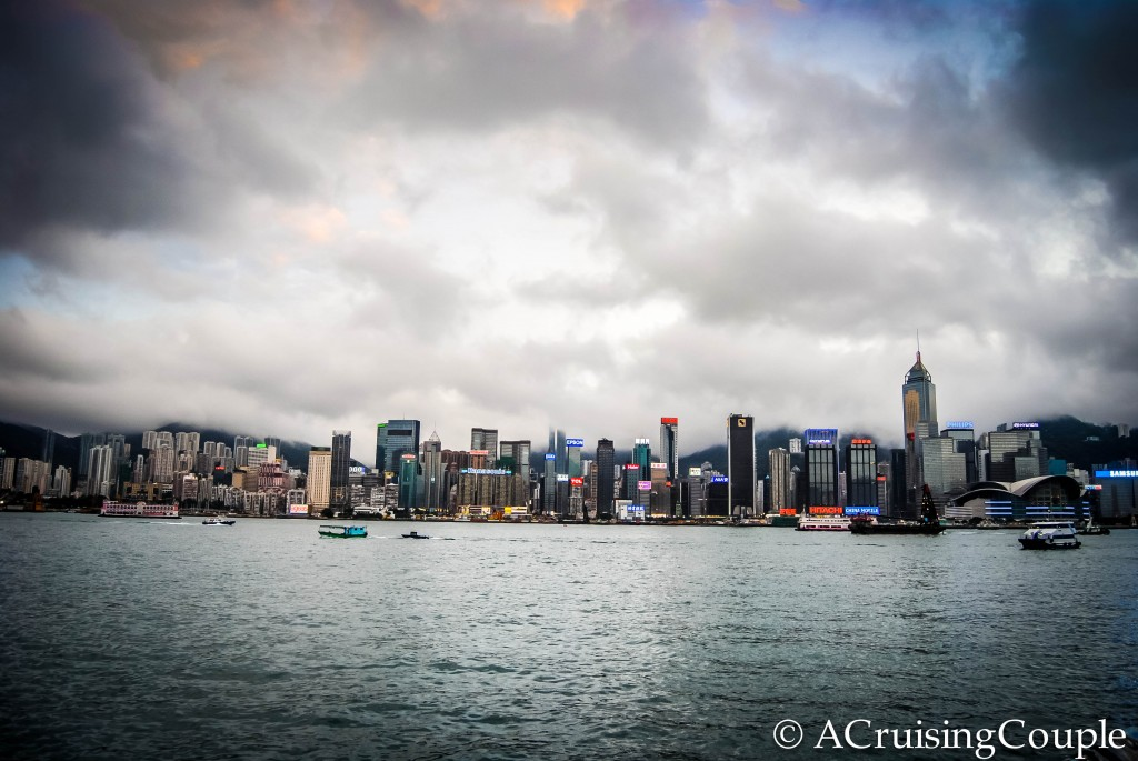 Victoria Harbor Travel Guide About Hong Kong