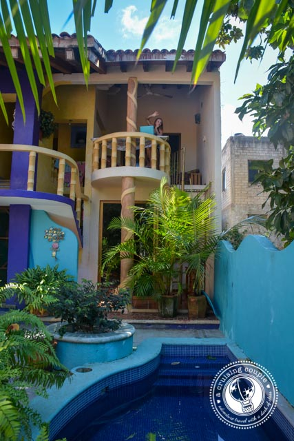 A Preview of Life in San Pancho, Mexico - House in San Pancho
