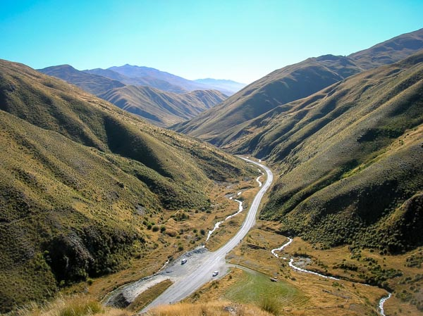 The Ultimate Way to See New Zealand: A Camper Van Road Trip