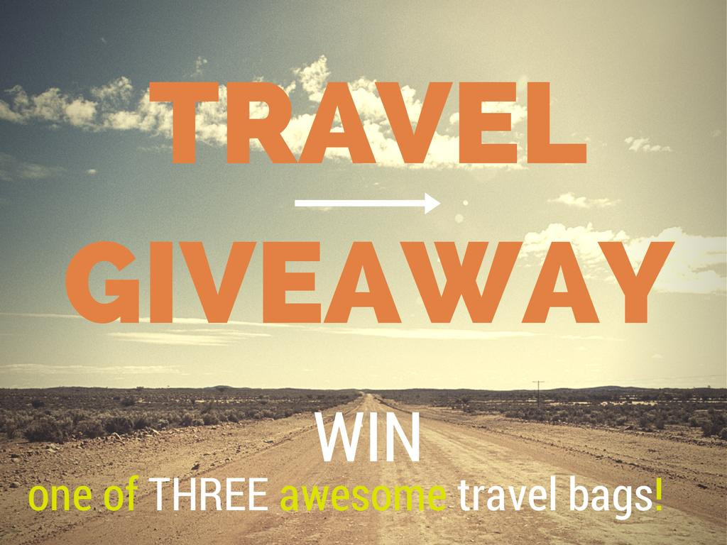 Travelon Giveaway