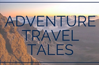 Adventure Travel Tales