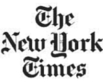 As Seen In The New York Times