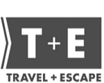 As Seen In Travel + Escape