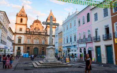 4 Reasons You Need To Visit Salvador, Brazil