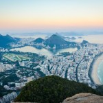 In Search of the Best View in Rio de Janeiro