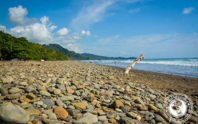 Sunday Snapshot |  A Piece of Paradise | Dominical, Costa Rica