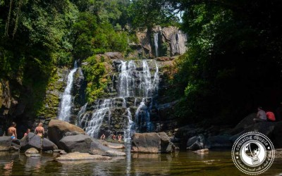 A Guide To Hiking To Nauyaca Waterfalls, Costa Rica