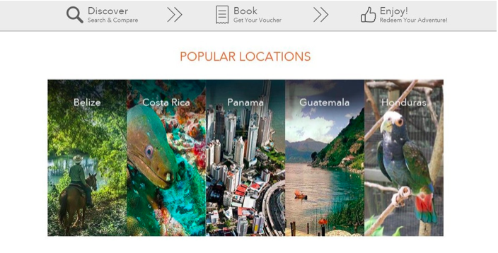 Project Expedition - 5 Unique Travel Apps Everyone Should Have