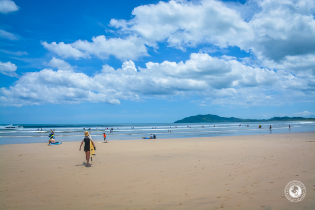 A Weekend Escape In Tamarindo, Costa Rica