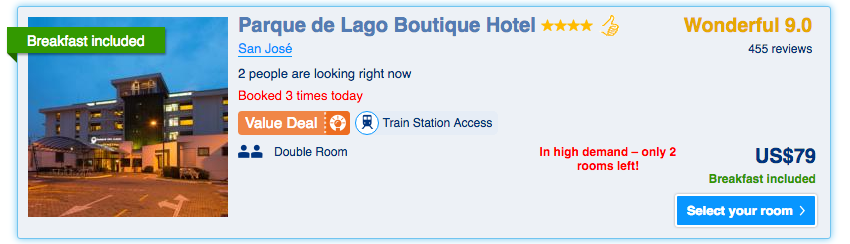 how to find discount hotel rooms