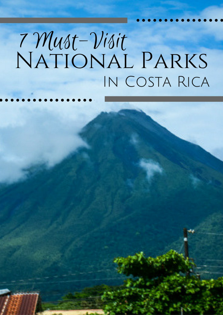 7 Must Have Kitchen Tools Every Home Needs: 7 Must-Visit National Parks In Costa Rica For Nature Lovers