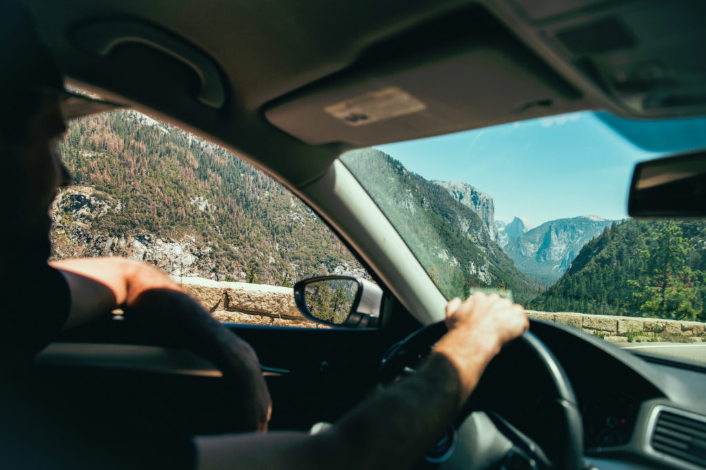 Why You Need Car Insurance On A Europe Road Trip