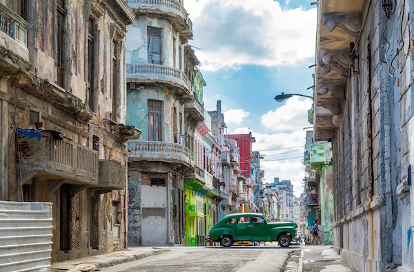 The Essential Guide to Visiting Cuba
