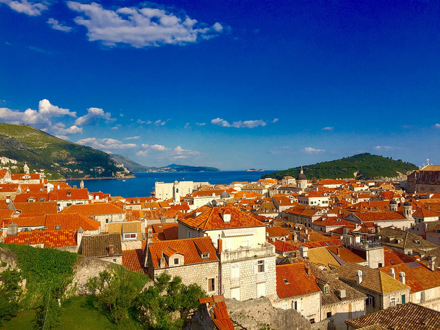 The Highlights Of Dubrovnik, Croatia