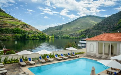 The Vintage House Review: A Luxury Escape In The Heart of the Douro Valley, Portugal