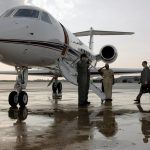 5 Indications a Private Jet Charter May be Right for Your Travel Plans