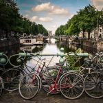 What Would Be With The Tourism In The Netherlands?