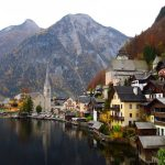 The Visa you Need and Austria Vacation Ideas