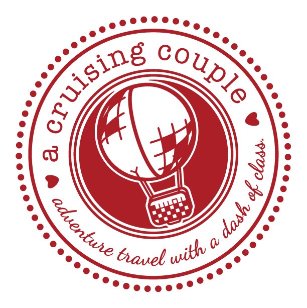 A Cruising Couple Logo