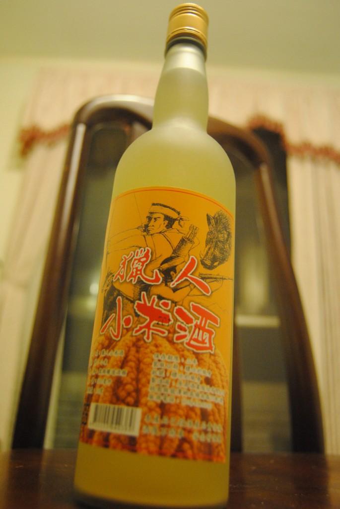Aboriginal Wine