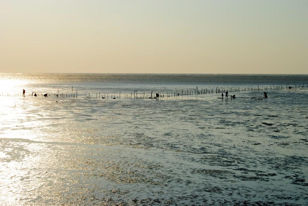 Beach, Nanliao