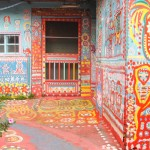 Rainbow Village of Taichung: Paint the Town