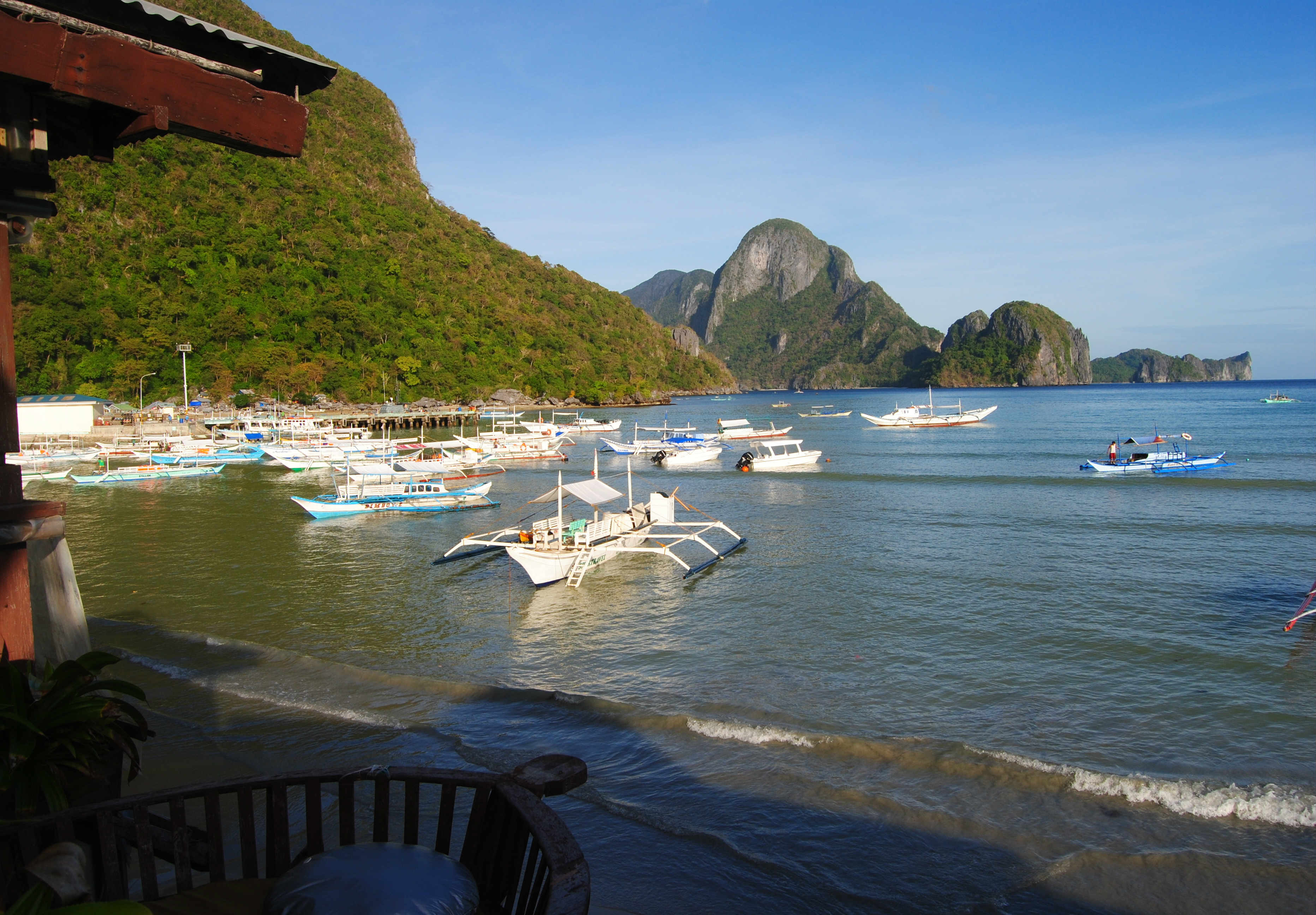 El Nido: Paradise In Palawan Part 2