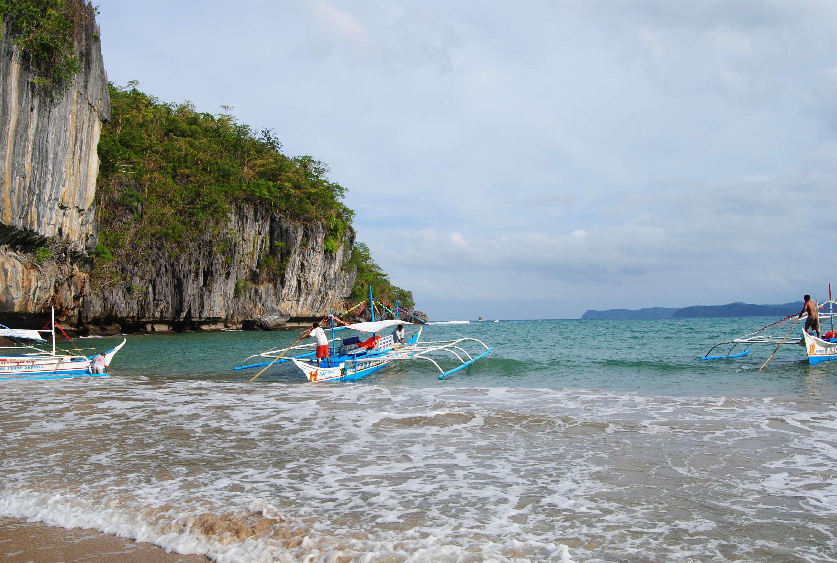 Paradise in Palawan, Part 1: The Puerto Princesa Underground River