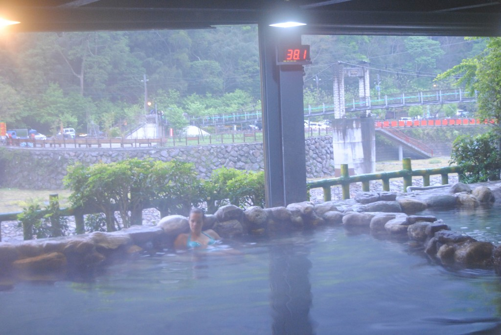 Hot Springs, Chingchuan