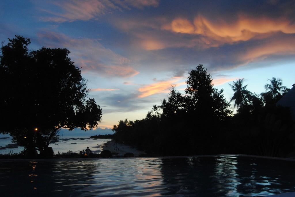 Infinity Pool, Philippines