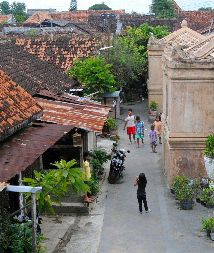 Water Temple, Jogja
