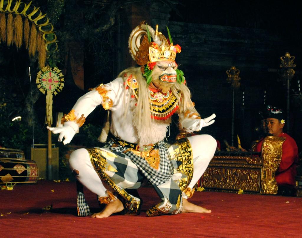 Monkey, Ubud, Bali