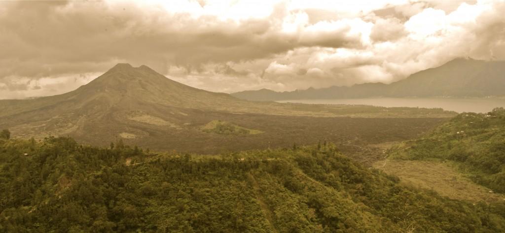 Mount Batur, Ubud, Bali