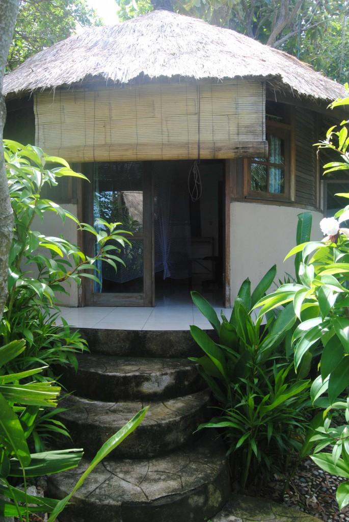 Roundhouse, Suara Ombak