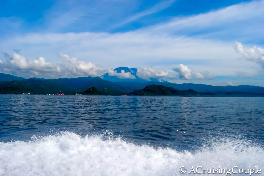 Bali To Gili Islands Fast Boat