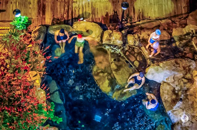 Taiwanese Hot Springs: The Ultimate Guide to Taiwan's Hottest Attraction