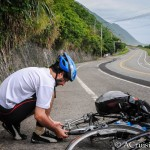 How to Change a Flat Tire: A Lesson in Generosity