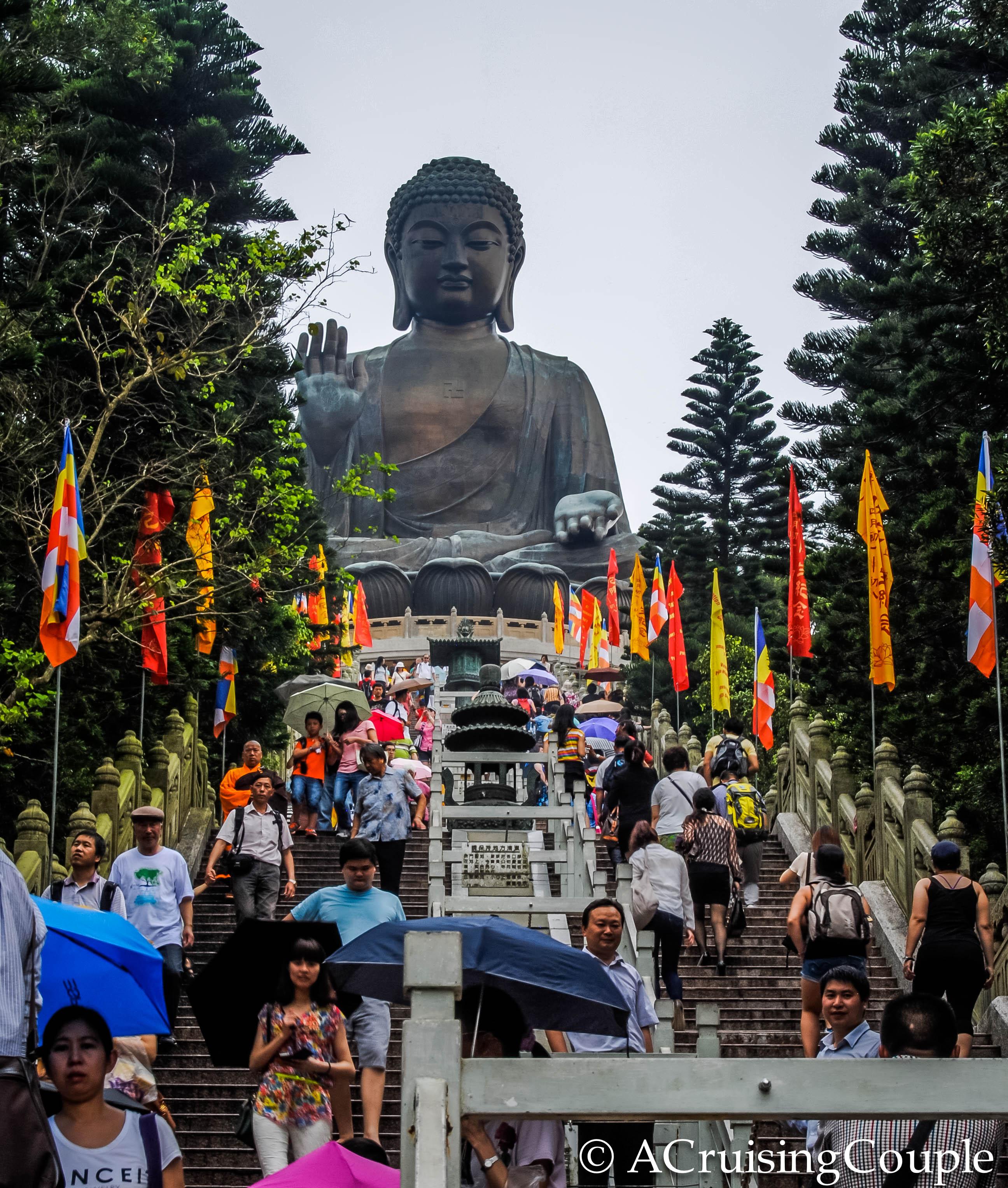 What To Do On Lantau Island Hong Kong