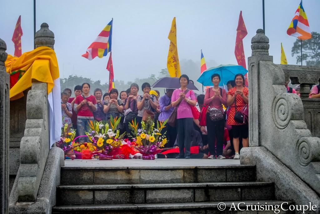 Offerings Lantau Island