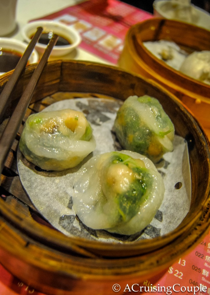 Dim Sum Travel Guide About Hong Kong