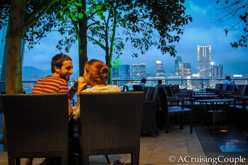 Wine and Cheese Night Travel Guide About Hong Kong Free Seating