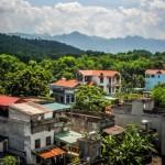 An Unexpectedly Wonderful Town – Vu Ban, Vietnam